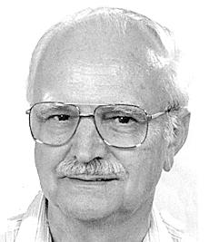 Dick Fenske