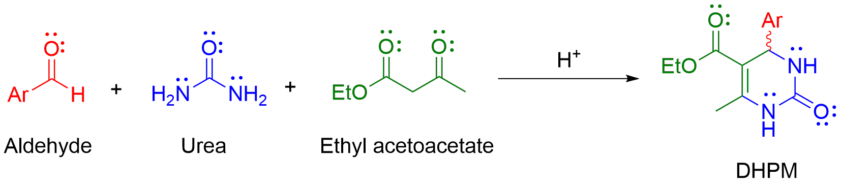 Overview of the Biginelli Reaction