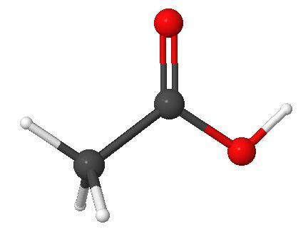 syn acetic acid