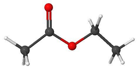 syn ethyl acetate