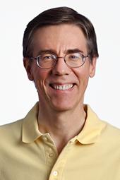 Professor Robert McMahon