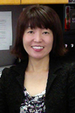 Professor Kyong-Shin Choi Named Associate Editor for Chemistry of Materials
