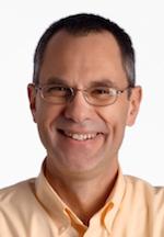 Professor Mark Ediger