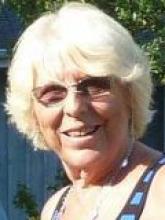 Lecturer Emerita Ieva Reich