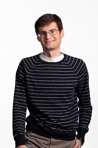 Professor J.R. Schmidt