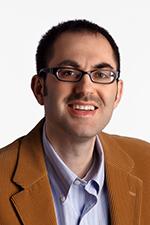 Professor Joshua Coon