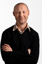 Professor Martin Zanni
