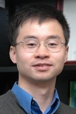 Professor Song Jin