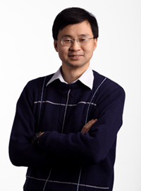 Song Jin Wins ACS Nanoscience Award
