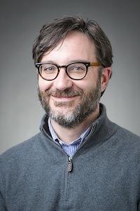 Professor Douglas Weibel
