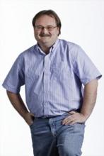 Professor John Berry