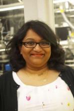 Professor Trisha Andrew