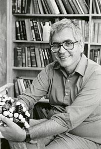 Prof. Whitlock, ca. 1984