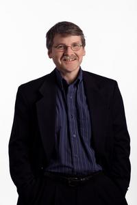 Professor Bob Hamers