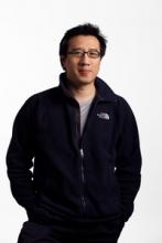 Professor Qiang Cui