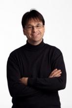 Professor Frank Keutsch
