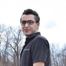 Razavi's picture