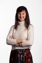 Professor Silvia Cavagnero